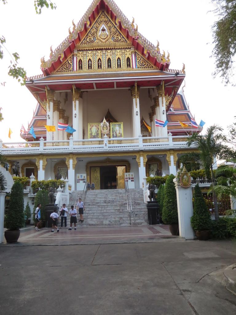 Chinatown, Bangkok Thailand 533