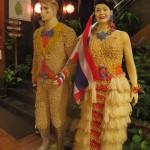 Cabbages and Condoms Restaurant Bangkok Thailand