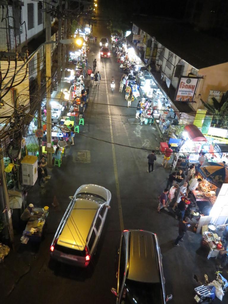 Bangkok Sukhumvit Thailand 551