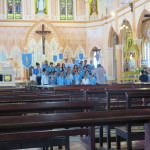 Chanthaburi Catholic Church Thailand