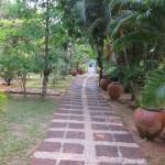 Baan Imm Sook Resort Chanthaburi Thailand
