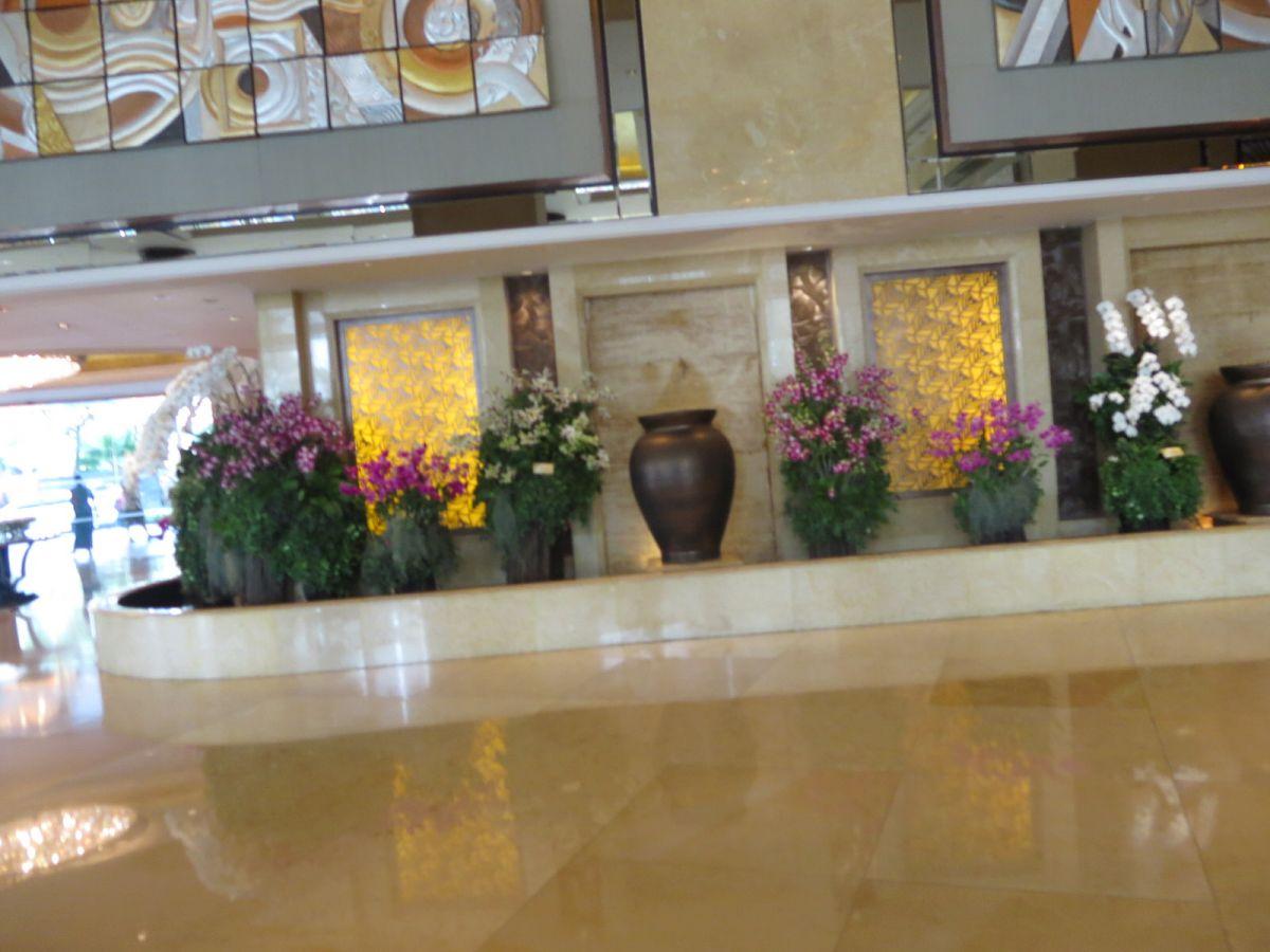 Shangri La Hotel Bangkok Thailand