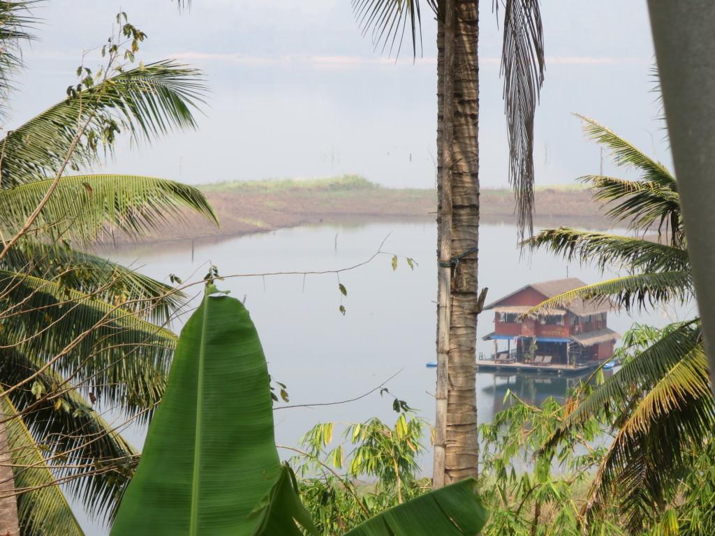 lake safari thailand