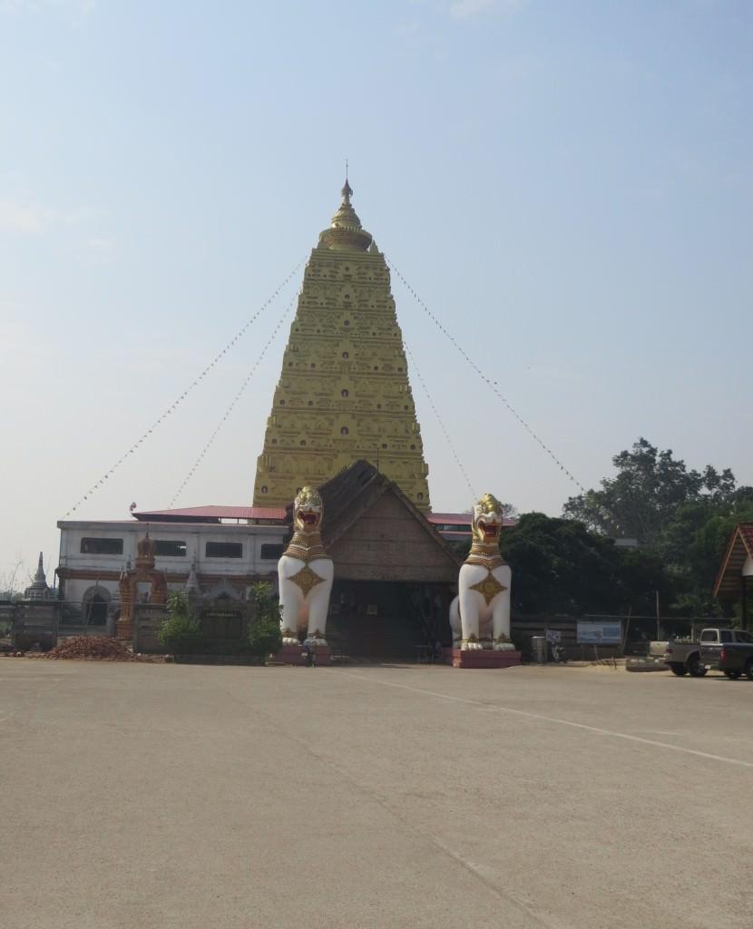 Songkhlaburi Thailand 851