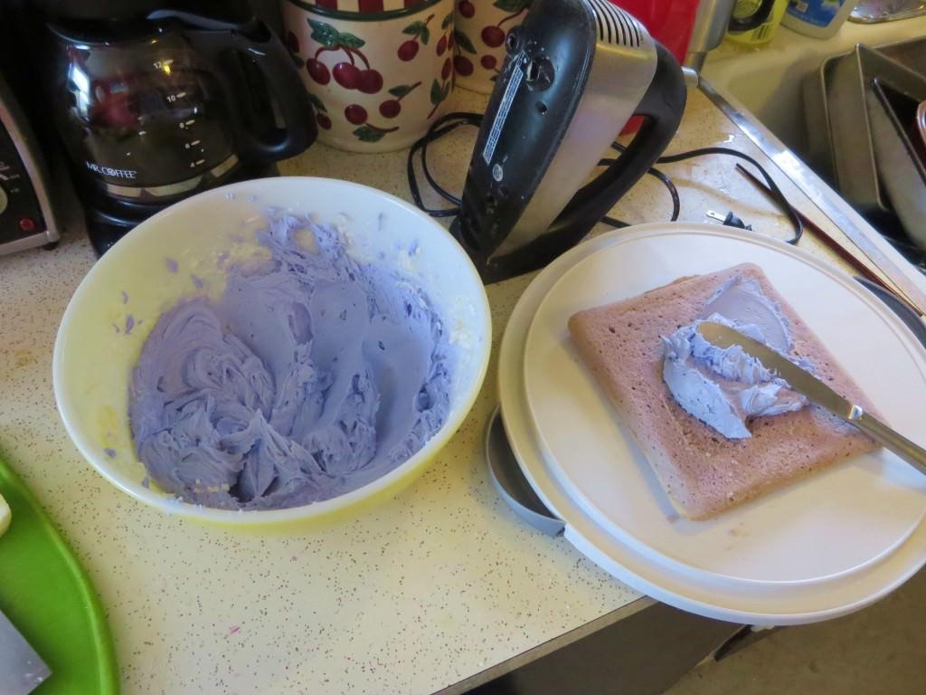 Boozy Lavender Lemon Cake (11)