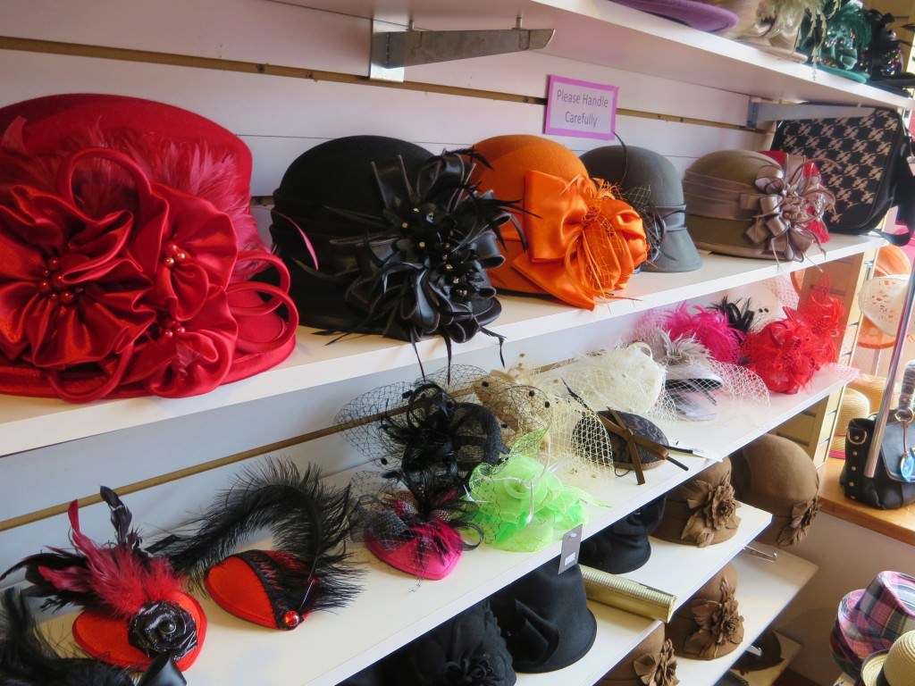Classic Collection Hats Portland