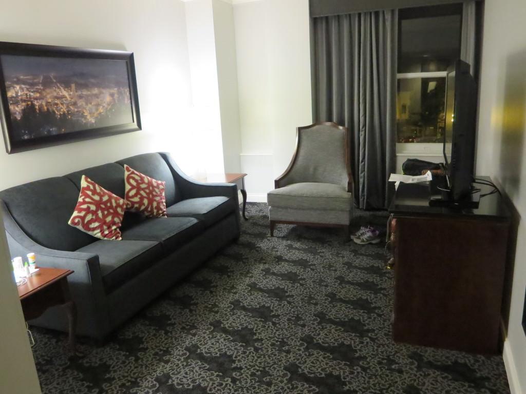 Embassy Suites Portland