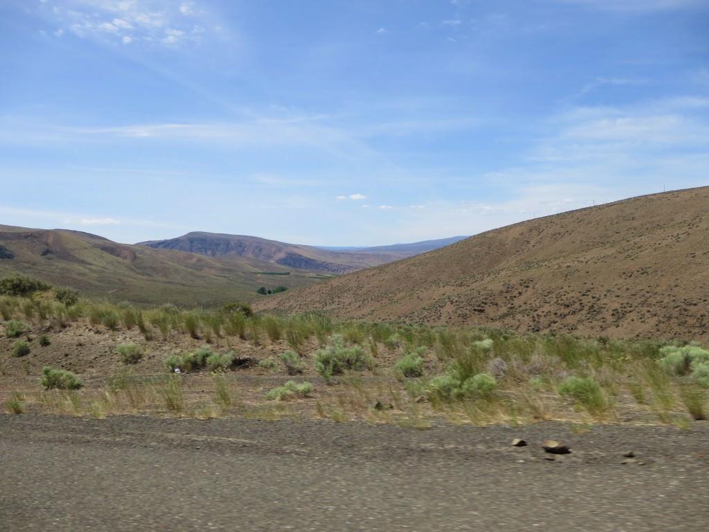Rattlesnake Hills Yakima Valley wine tasting weekend 801