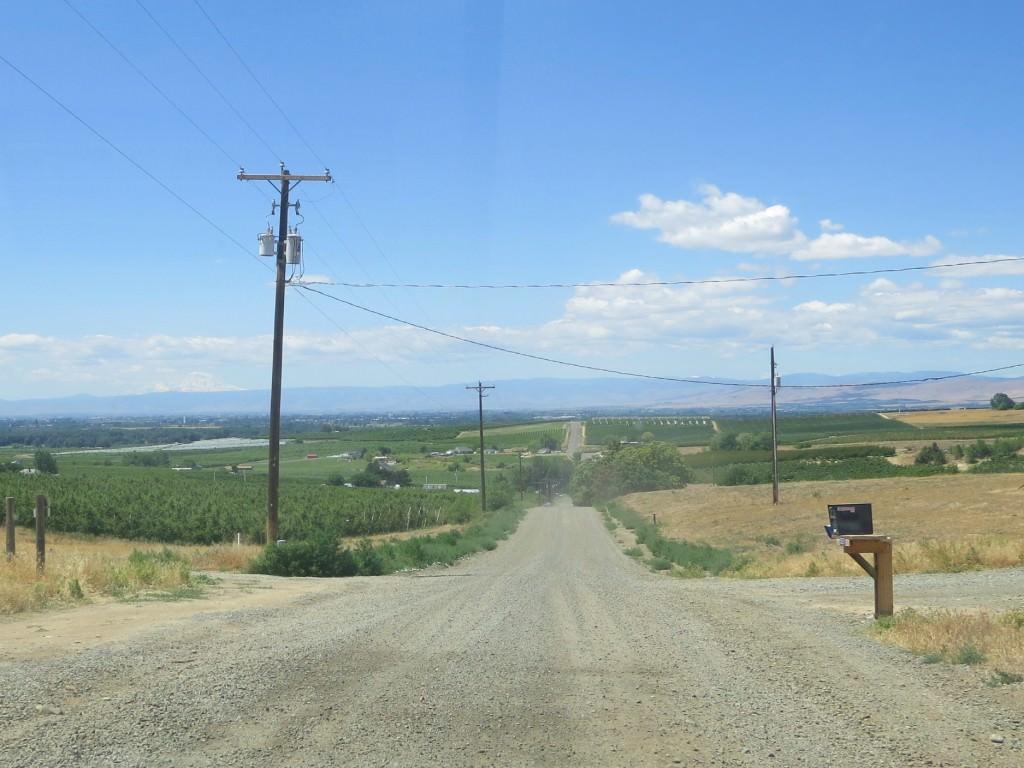 Rattlesnake Hills Yakima Valley wine tasting weekend 851