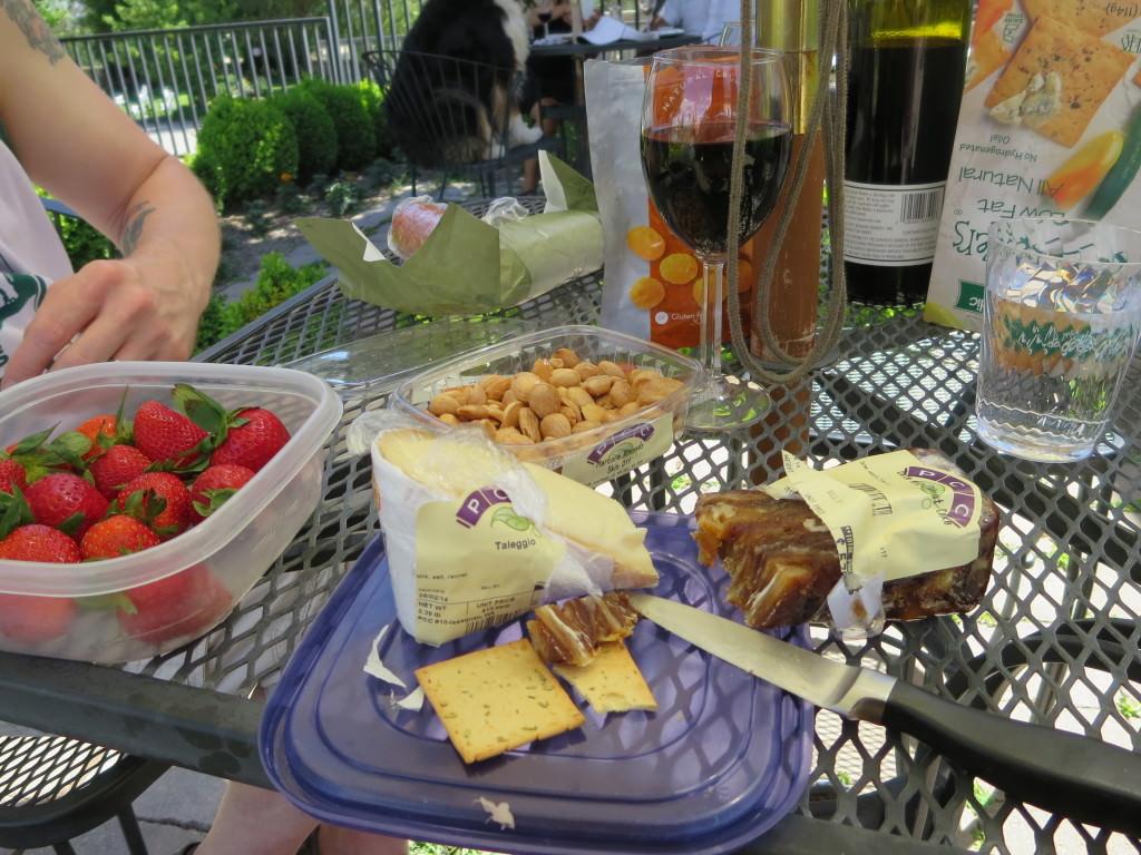 Rattlesnake Hills Yakima Valley wine tasting weekend 869