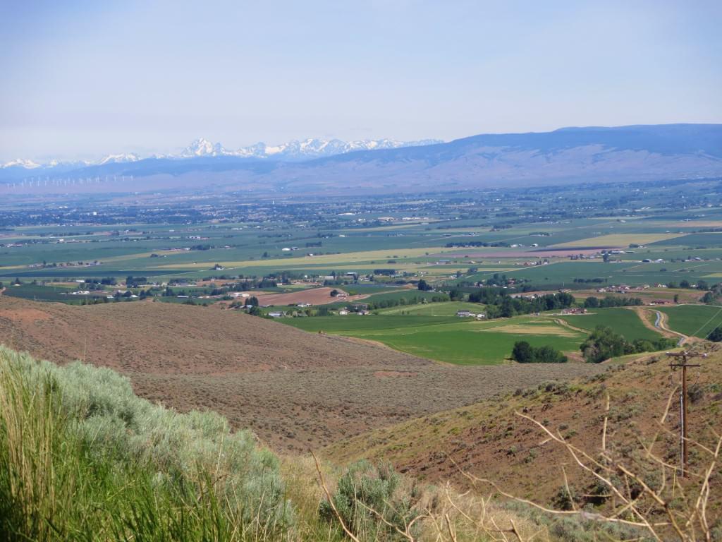 Rattlesnake Hills Yakima Valley wine tasting weekend 888