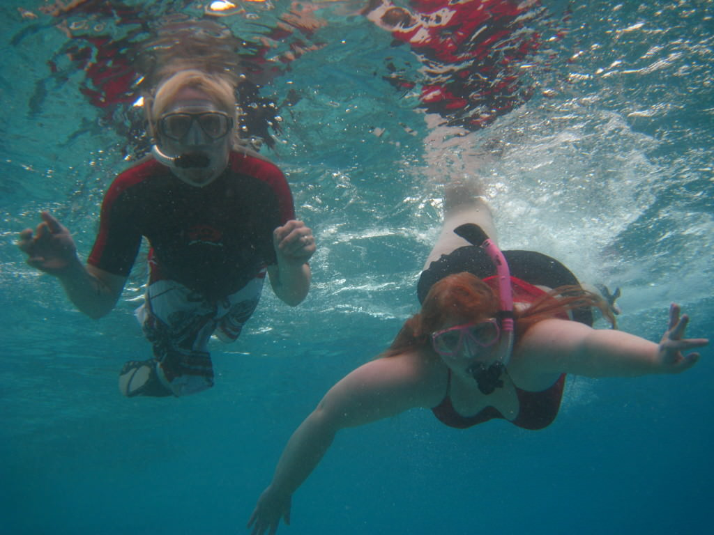 snorkeling tips for beginners