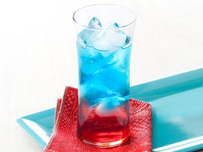 Guy Fieri's Fourth of July Cocktail