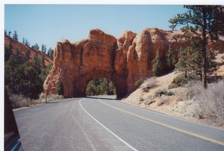 Bryce Canyon National Park road trip