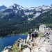 Mt Rainier National Park 2014: High Lakes Loop Trail