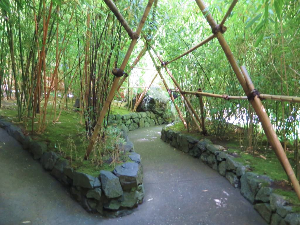 Japenese Garden Butchart Gardens Victoria BC