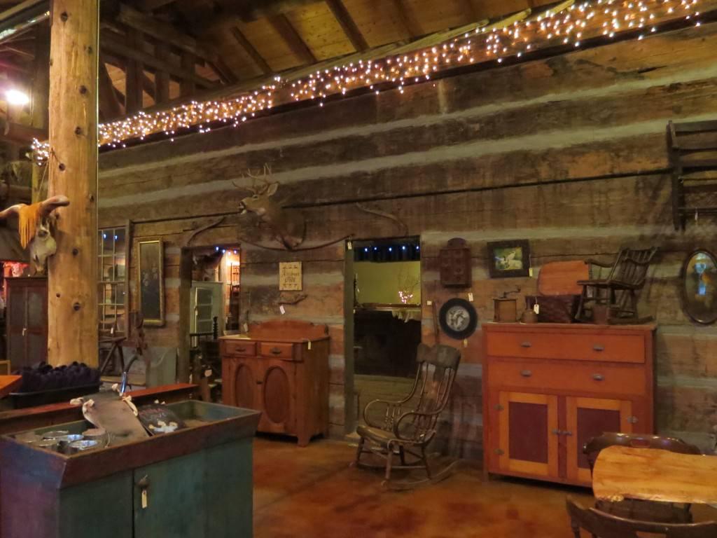 Kirks Ferry Cabin Brownsville, Oregon