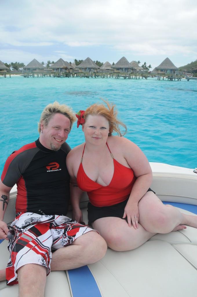 Tahiti Bora Bora honeymoon romantic getaways