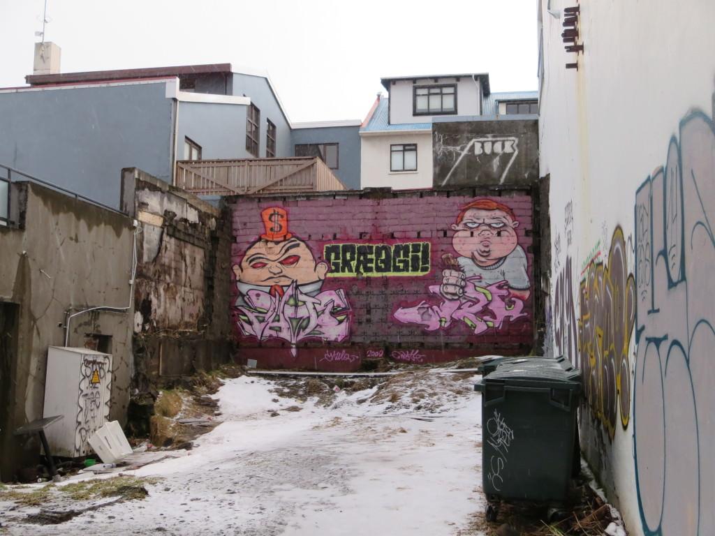 Reykjavik Iceland 047