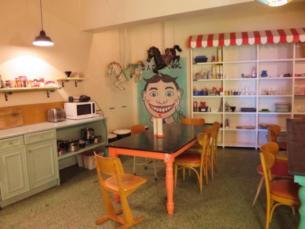 Kex Hostel Reykjavik Iceland