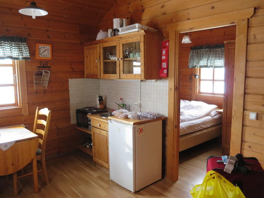 Iceland-Hveragerdi-cabin-Nupar