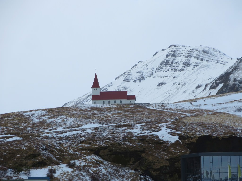 Iceland-Vik