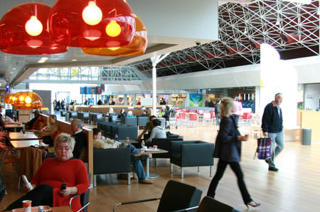 Image from www.kefairport.is