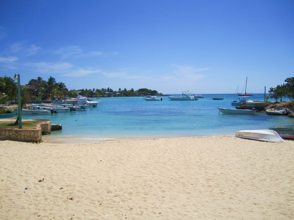 Bayahibe, Dominican Republic
