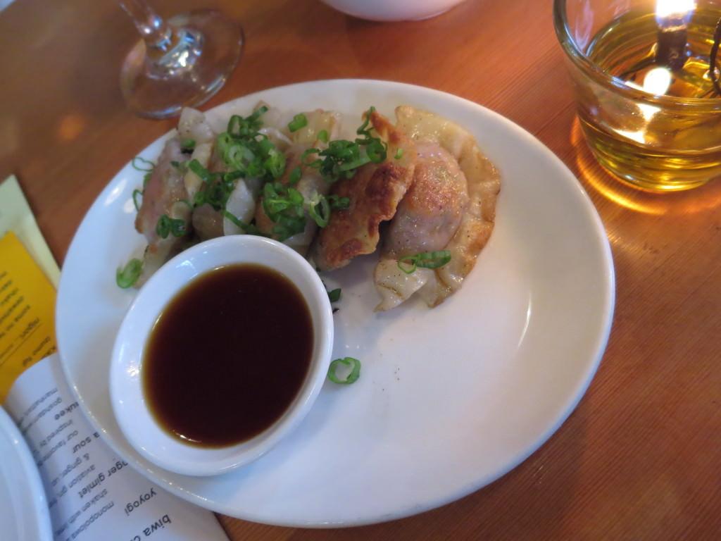Biwa porkiest gyoza Portland (3)