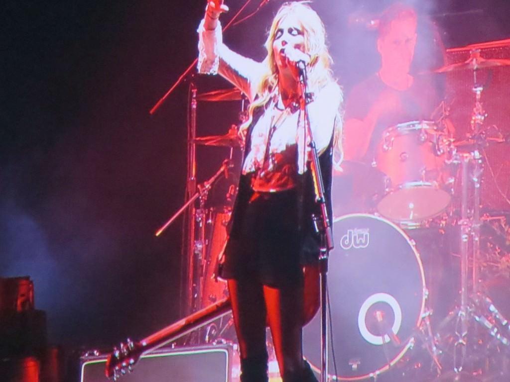 Courtney Love Vancouver WA