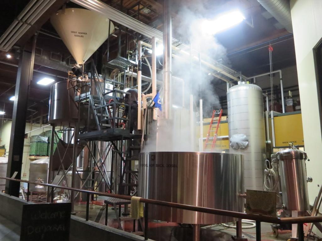 Hales Brewery