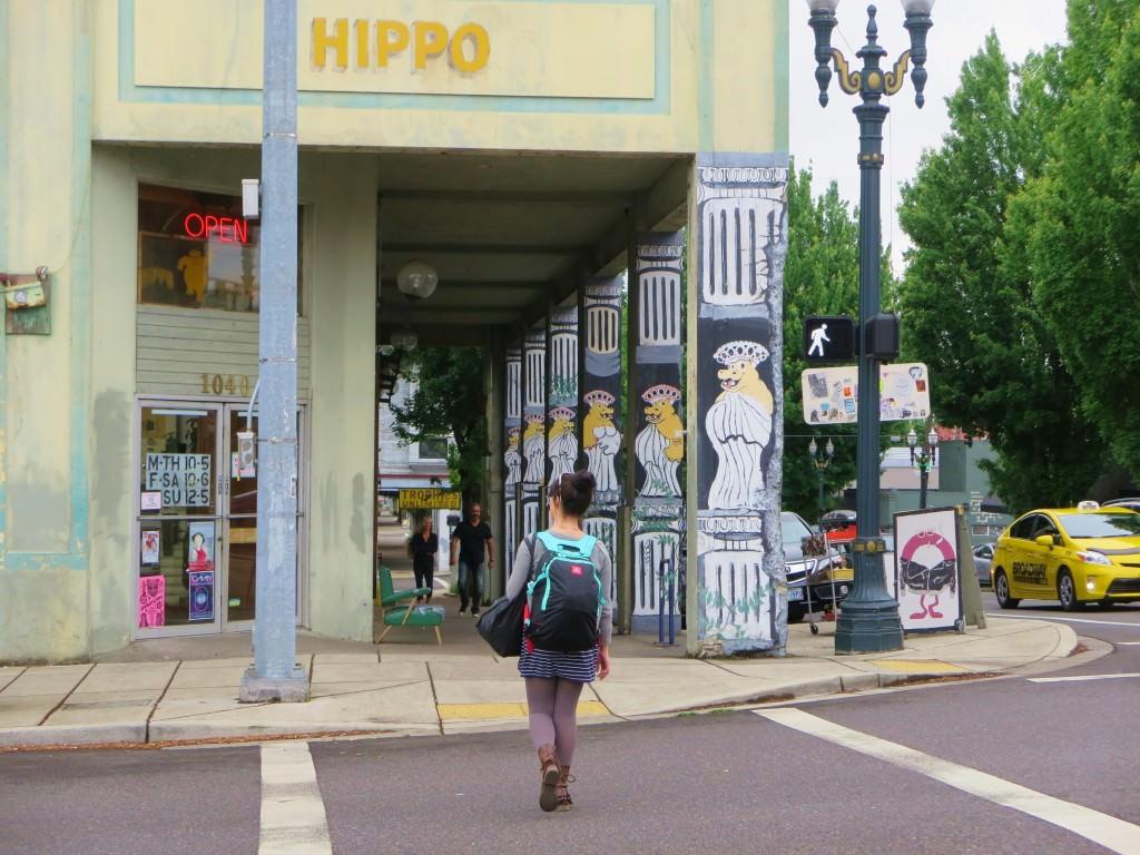 Hippo Hardware Portland