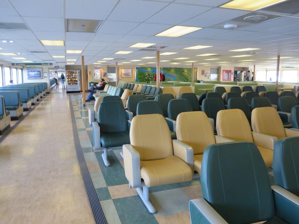 Edmonds-Kingston ferry