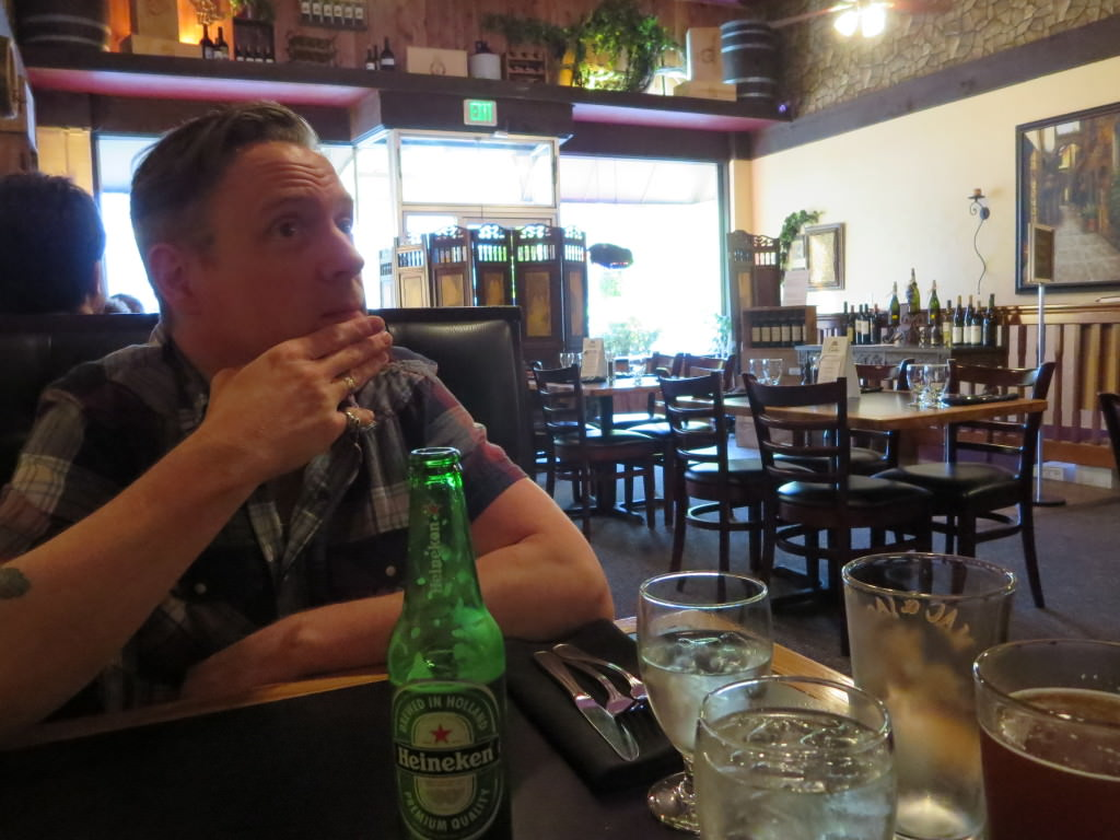 Kokopelli Grill Port Angeles