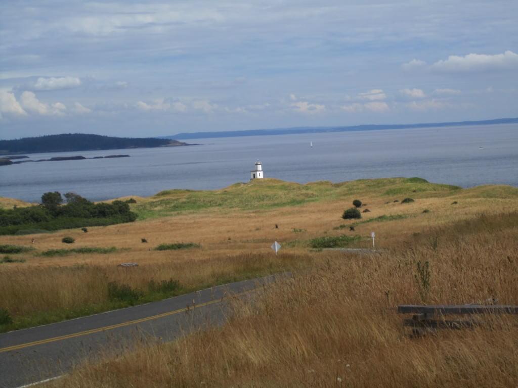 Cattle Point Light House