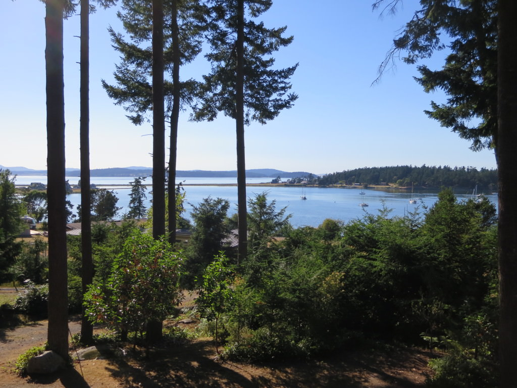 Fisherman's Bay, Lopez Island