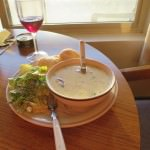 Culinary Adventures: Oyster Stew
