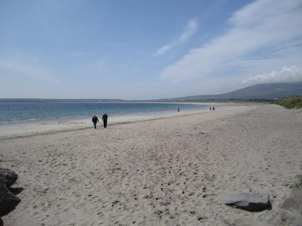 Dingle Peninsula Beach
