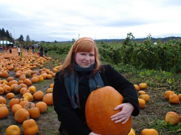 halloween in seattle pumpkin patch