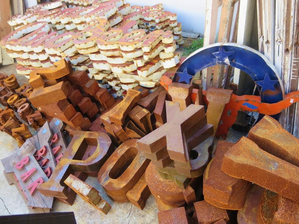 Decatur street antiques new orleans