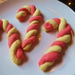 Culinary Adventures: Candy Cane Cookies