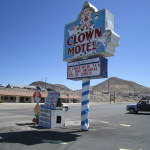 The Weird Things We Saw in Nevada