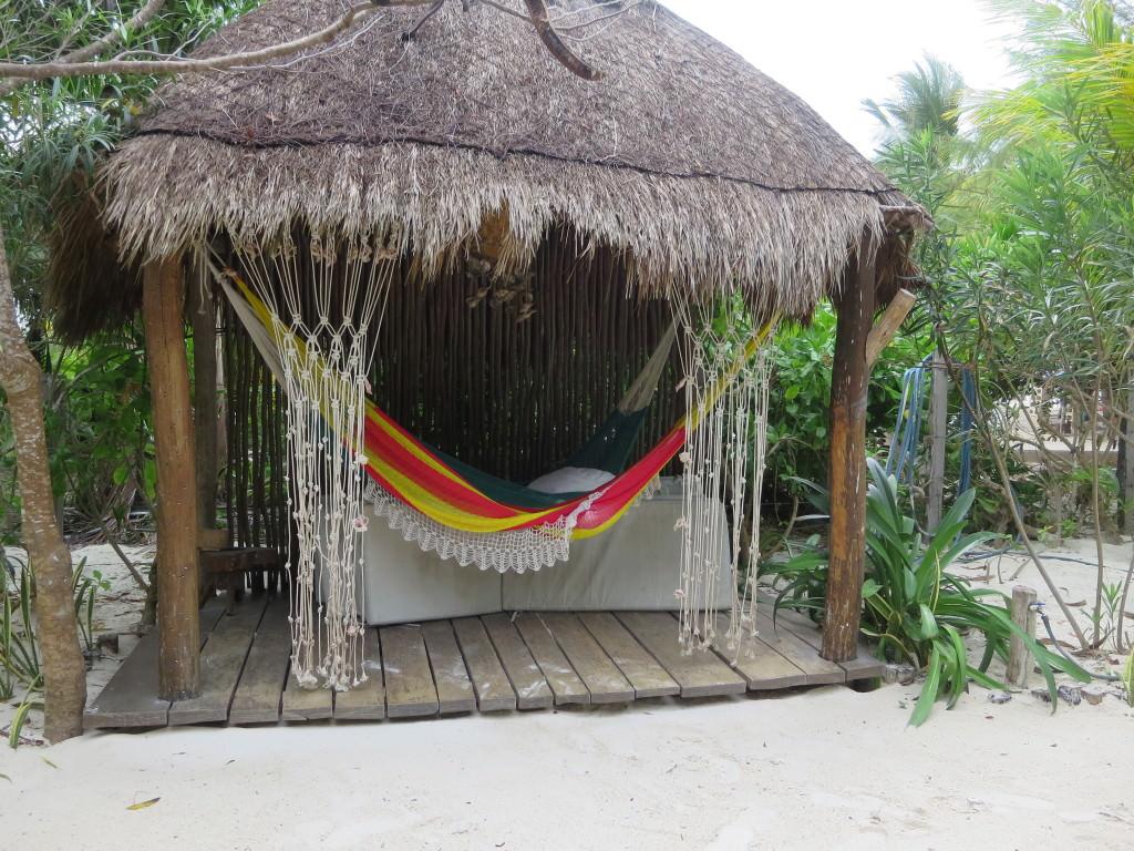Hotel Takywara, Isla Holbox