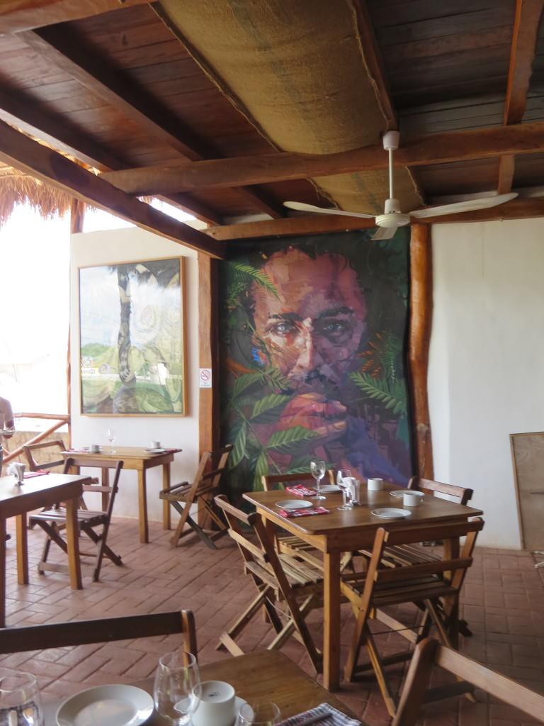 Art at Hotel Zentik Project, Valladolid