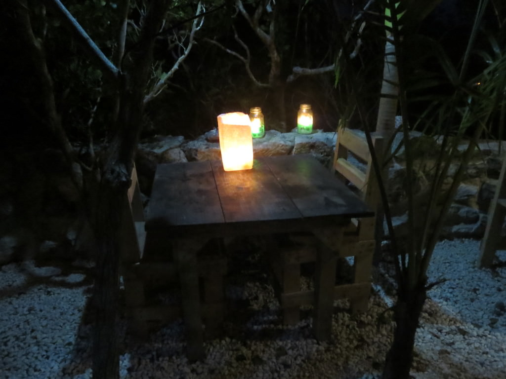 Kitchen Table, Tulum