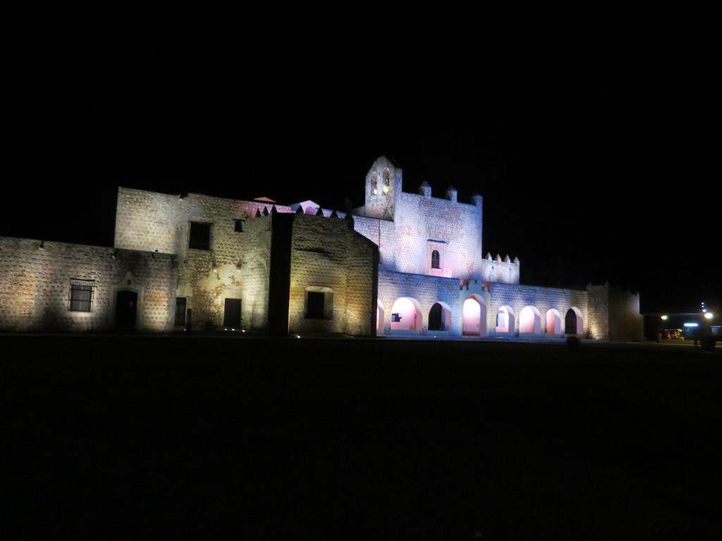 Convento de San Bernardino de Siena, Valladolid