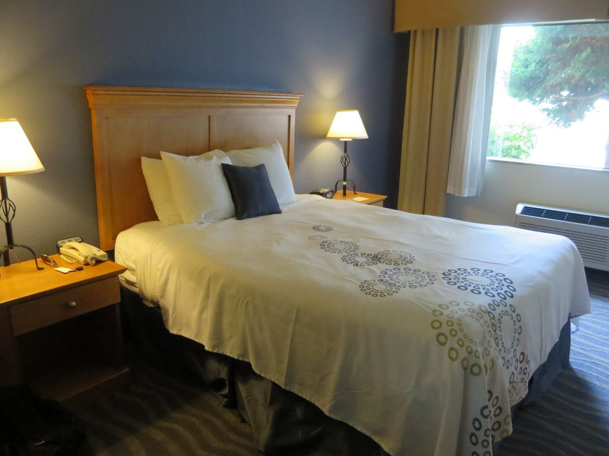 Best Western Edmonds