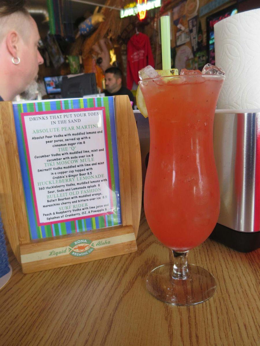 A Very Taki Tiki Bar, Edmonds, WA