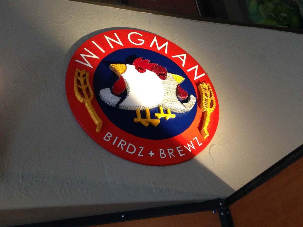 Wingman Birdz & Brewz, Walla Walla