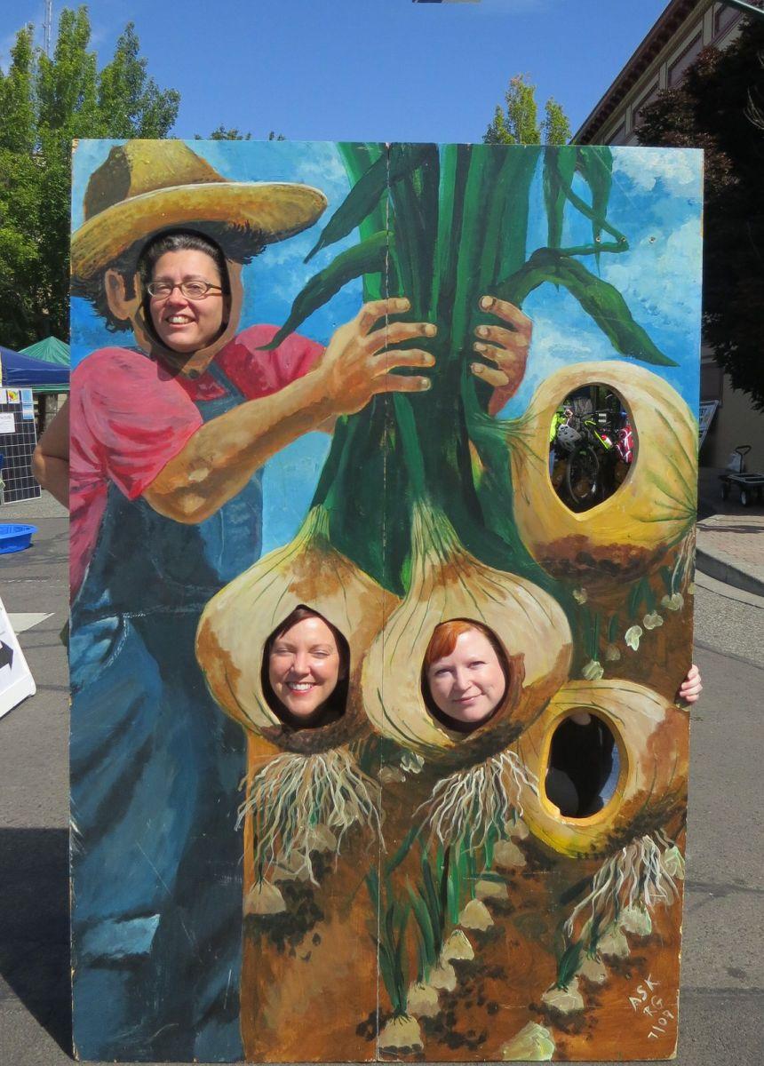Walla Walla Onion Festival